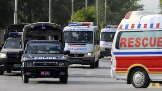 Πακιστάν: Άνδρας έκαψε ζωντανές τις δυο κόρες και τα τέσσερα εγγόνια του