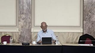 Στη «δίνη» των κινήσεων Παπανδρέου το ΚΙΝΑΛ - Δεν αποσύρονται οι υποψήφιοι για τη διαδοχή
