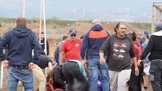Ατύχημα σε πίστα Motocross: Αγωνία για τους δύο διασωληνωμένους τραυματίες - 16χρονος ο οδηγός