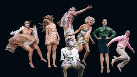 Θέατρο: Όλα τα έργα που θα κάνουν πρεμιέρα ως το τέλος της χρονιάς