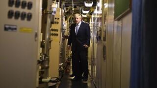 Telegraph: Η βρετανική κυβέρνηση θα εξαγγείλει την κατασκευή νέου πυρηνικού σταθμού