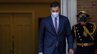 Ο πρωθυπουργός της Ισπανίας δεσμεύτηκε να ποινικοποιήσει την πορνεία - Μπορεί;