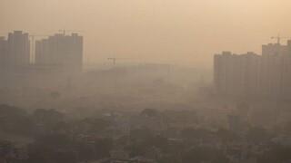 Η μακρόχρονη έκθεση σε ρύπανση του αέρα αυξάνει τον κίνδυνο καρδιακής ανεπάρκειας