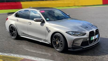 H Schnitzer φτιάχνει την πιο δυνατή BMW M3
