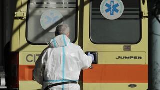 Τραγωδία στην Καρδίτσα: Νεκρό ζευγάρι ηλικιωμένων από αναθυμιάσεις σόμπας