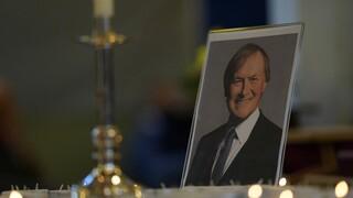 Βρετανία: Ο ύποπτος για την δολοφονία του βουλευτή Ντέιβιντ Έιμες επέλεξε το θύμα του τυχαία