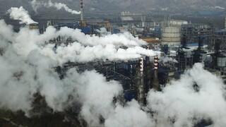 Η καταπολέμηση του φαινομένου θερμοκηπίου θα απογειώσει τη χρήση οχημάτων μηδενικών εκπομπών