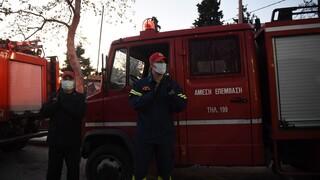 Στις ΗΠΑ για εκπαίδευση «δασοκομάντο» της Πυροσβεστικής - Νέες δράσεις από την Πολιτική Προστασία