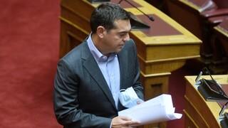 «Όχι» του ΣΥΡΙΖΑ στη διεύρυνση της εξεταστικής επιτροπής για τις δημοσκοπήσεις