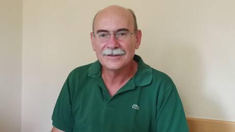 Καρέτσος: Σφάλμα η μεταφορά της δασοπυρόσβεσης στην πυροσβεστική - Μεγάλη καταστροφή στην Πάρνηθα