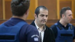 Αποφυλακίζεται ο χρυσαυγίτης - πυρηνάρχης της Νίκαιας Γιώργος Πατέλης