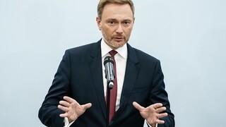 Γερμανία: Έγκριση και από τους Φιλελεύθερους των διαπραγματέυσεων για συνασπισμό «Φανάρι»