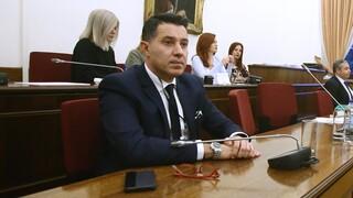 Υπόθεση Novartis: Απαλλαγή του πρώην προστατευόμενου μάρτυρα Μανιαδάκη από τις κατηγορίες