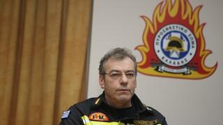 Μάτι: Δίωξη του πρώην αρχηγού της Πυροσβεστικής Β.Ματθαιόπουλου για απόπειρα συγκάλυψης ευθυνών