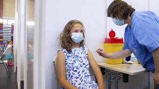 Κορωνοϊός: «Ρεζερβουάρ» νέων μεταλλάξεων τα παιδιά - Έκκληση και για αντιγριπικό εμβολιασμό