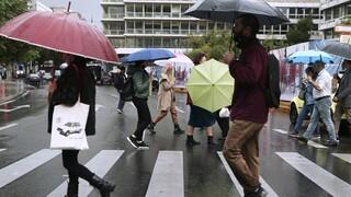 Καιρός - Αρναούτογλου: Νέες καταιγίδες την Τρίτη - Σε ποιες περιοχές θα βρέξει
