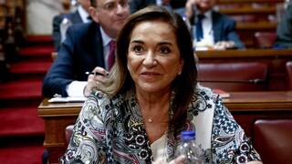 Ντόρα Μπακογιάννη: Η διάγνωση, οι συναντήσεις στο Μαξίμου και το κύμα συμπαράστασης