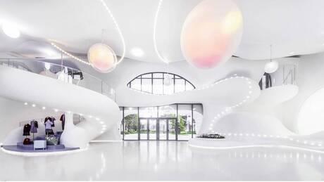 Design: Το νηπιαγωγείο του μέλλοντος έρχεται από την Κίνα