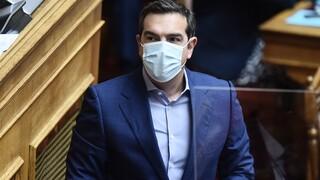 Με στίχους του Ελύτη καταδικάζει την αποφυλάκιση του Γιώργου Πατέλη ο Αλέξης Τσίπρας