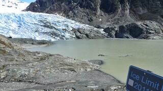ΟΗΕ: Εκατομμύρια άνθρωποι κινδυνεύουν από το λιώσιμο των παγετώνων της Αφρικής
