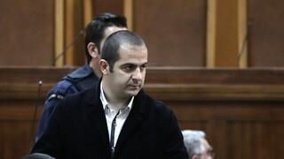 Αναίρεση της απόφασης αποφυλάκισης για τον Γιώργο Πατέλη μελετά ο Εισαγγελέας του Αρείου Πάγου