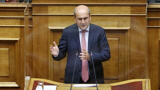 Πέντε νέα μέτρα για τη δημογραφική κρίση ανακοίνωσε ο Κωστής Χατζηδάκης