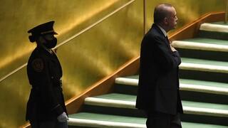 Σφίγγει ο κλοιός για την Άγκυρα-«Χτύπημα» από Αλ Σίσι - Απειλή κυρώσεων από Βρυξέλλες