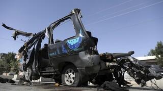 Αφγανιστάν: Επίθεση με χειροβομβίδα εναντίον οχήματος της αστυνομίας των Ταλιμπάν στην Καμπούλ