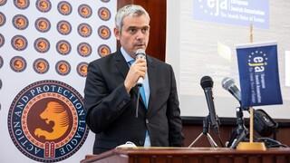 Ομιλία του Kώστα Καραγκούνη σε συνέδριο της Ευρωπαϊκής Εβραϊκής Ένωσης για τον αντισημιτισμό