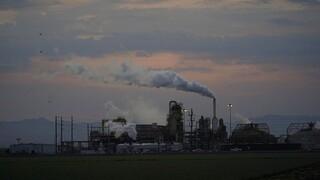 ΗΠΑ: Ο Λευκός Οίκος αφήνει ανοιχτό το ενδεχόμενο της επιβολής ενός φόρου για τον άνθρακα