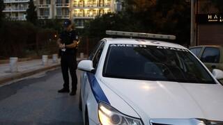 Ηράκλειο: Σύλληψη για οκτώ κλοπές και διαρρήξεις μέσα σε δεκαέξι ημέρες