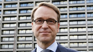 Γενς Βάιντμαν: Αποχωρεί από την προεδρία της Bundesbank το «γεράκι» της Μέρκελ