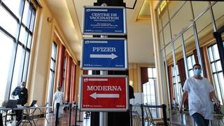 Κορωνοϊός - Τσιόδρας: Πόσο αποτελεσματικά είναι τα εμβόλια Pfizer, Moderna, AstraZeneca και Johnson