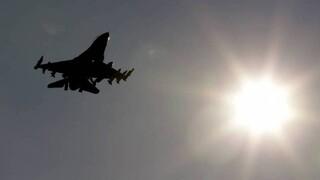 Νέες υπερπτήσεις τουρκικών F-16 πάνω από Φαρμακονήσι, Λειψούς και Οινούσσες