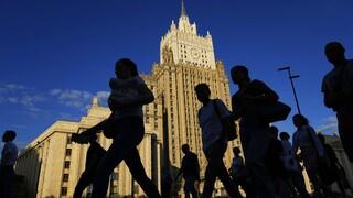 Ρωσία - Κορωνοϊός: «Εναλλακτικό» lockdown με ημέρες αργίας ενώπιον «έκρηξης» της πανδημίας