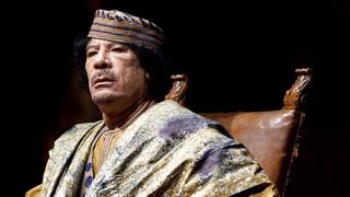 Λιβύη: Δέκα χρόνια από τον θάνατο του Μουαμάρ Καντάφι