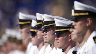 ΗΠΑ: Απειλή για βόμβα σε βάση του Πολεμικού Ναυτικού στο Μέριλαντ