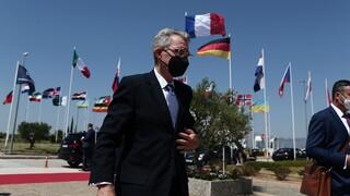 Τζέφρι Πάιατ: Ανοιχτό το ενδεχόμενο για βάσεις των ΗΠΑ και σε άλλα νησιά της Ελλάδας