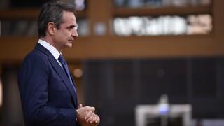 Σύνοδος Κορυφής: Η παρέμβαση Μητσοτάκη, τα ελληνοτουρκικά και το Plan B στην ενεργειακή κρίση