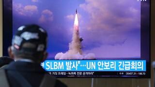 Συμβούλιο Ασφαλείας: Συστηματικές οι προκλήσεις από τη Βόρεια Κορέα, να συμμορφωθεί