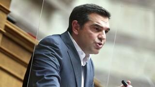 ΣΥΡΙΖΑ: Πρόταση νόμου για κατώτατο μισθό 800 ευρώ - Η ακρίβεια στο επίκεντρο της πολιτικής