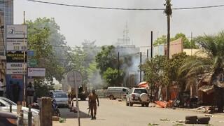 Νίγηρας: Έξι στρατιωτικοί νεκροί σε ενέδρα κοντά στα σύνορα με την Μπουρκίνα Φάσο