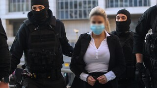 Δίκη για βιτριόλι: Ενοχή της κατηγορουμένης για απόπειρα ανθρωποκτονίας ζήτησε ο εισαγγελέας