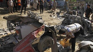 Αίγυπτος: Τουλάχιστον 19 νεκροί σε τροχαίο από σύγκρουση φορτηγού με λεωφορείο