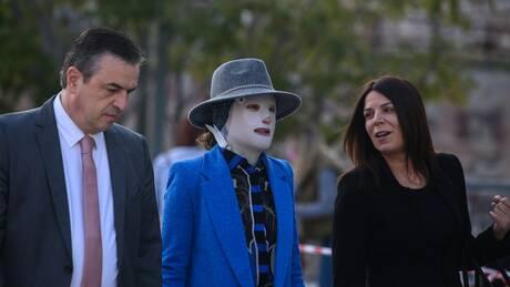 Δίκη για βιτριόλι - Εισαγγελέας: «Σχέδιο εξόντωσης» η επίθεση κατά της Ιωάννας Παλιοσπύρου