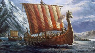 Οι Βίκινγκς διέσχισαν τον Ατλαντικό 1.000 χρόνια νωρίτερα από τον Κολόμβο