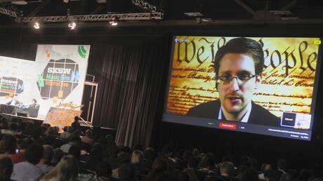 Global Encryption Coalition - Σνόουντεν: Εάν αποδυναμώσετε την κρυπτογράφηση, άνθρωποι θα πεθάνουν