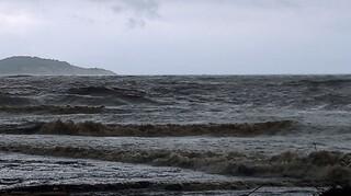 Καιρός: Έρχεται βροχερό Σαββατοκύριακο - Ισχυροί άνεμοι στο Αιγαίο από το απόγευμα της Κυριακής