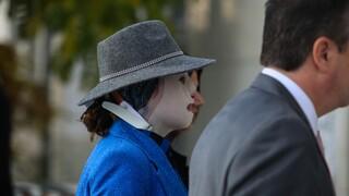 Δίκη για βιτριόλι: Διακοπή για τις 26 Οκτωβρίου - Οι πρώτες δηλώσεις μετά την εισαγγελική πρόταση
