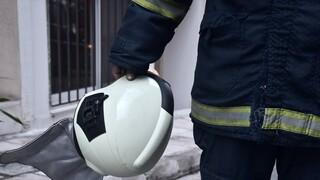 Θεσσαλονίκη: Κάηκε ολοσχερώς διαμέρισμα - Πρόλαβε και το εγκατέλειψε ο ένοικος